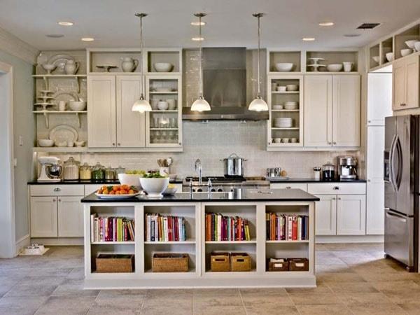 Xu hướng thiết kế phòng bếp năm Bính Thân (2016)