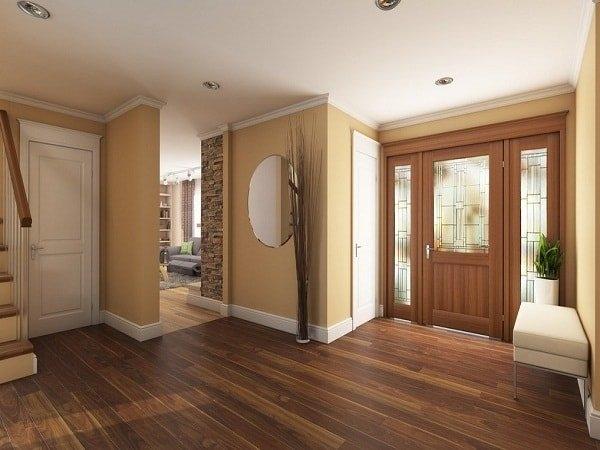 Có nên chọn gỗ tự nhiên cho nội thất gia đình
