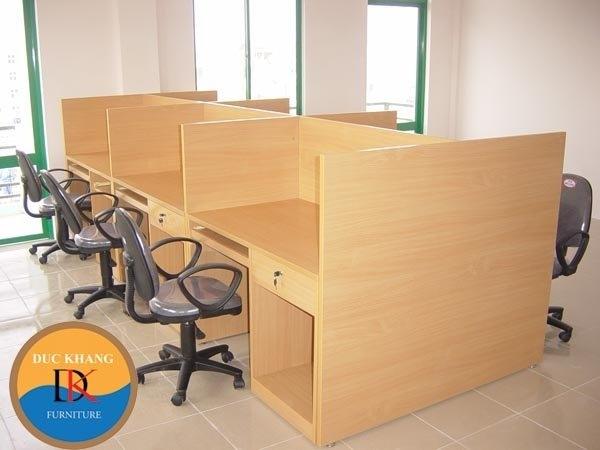 Tổng quan về vách ngăn văn phòng
