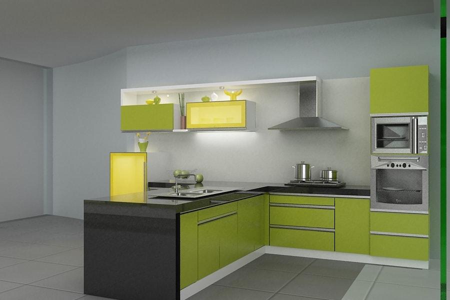 Các loại gỗ công nghiệp phổ biến trong thiết kế nội thất