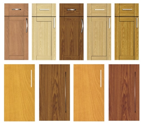 Veneer và Melamine - Loại gỗ nào tốt hơn?