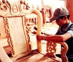 Cách bảo quản đồ nội thất gỗ