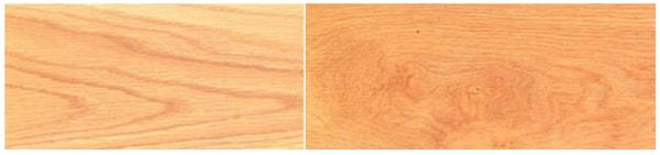 Đặc tính của một số loại gỗ tự nhiên dùng làm bề mặt Veneer