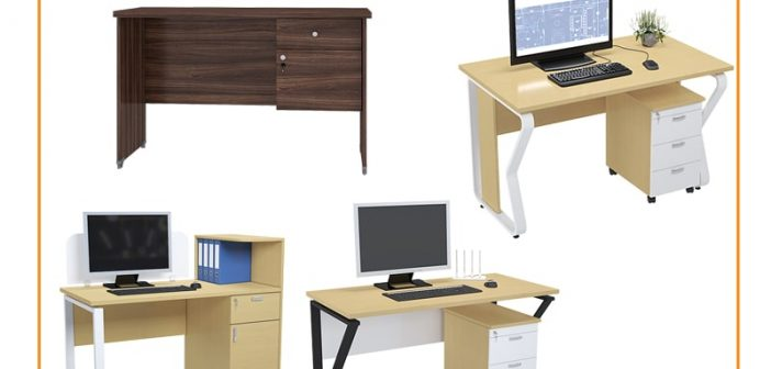 Tiêu chí chọn bàn làm việc đúng tiêu chuẩn văn phòng
