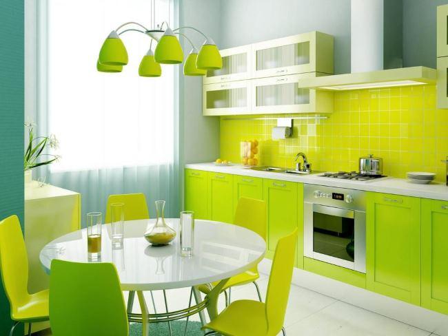 Ưu nhược điểm của các loại chất liệu tủ bếp