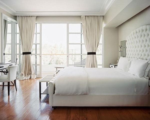 5 gợi ý hay bài trí phòng ngủ ấn tượng và tiện nghi