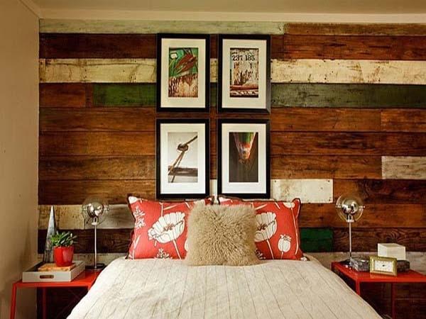 Thiết kế phòng ngủ tốt cho sức khỏe khi hè về