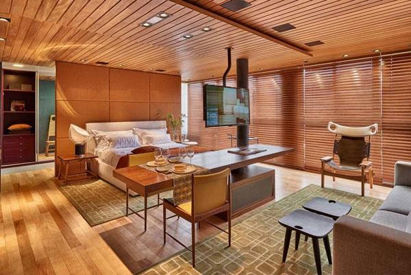Nếu không có đồ nội thất, thì lấy gì để thiết kế?