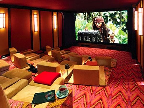 Bí quyết chọn ghế xem phim thu hút nhiều khách hàng