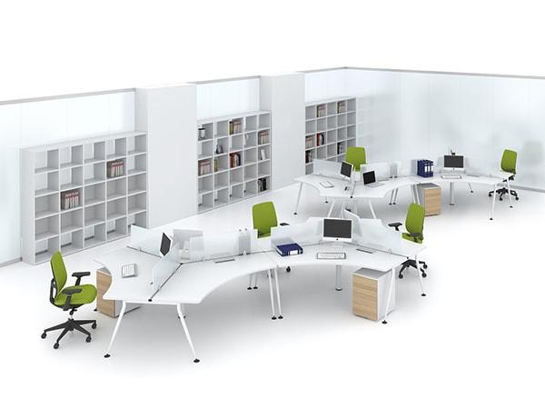Mua tủ tài liệu thế nào cho hợp văn phòng?