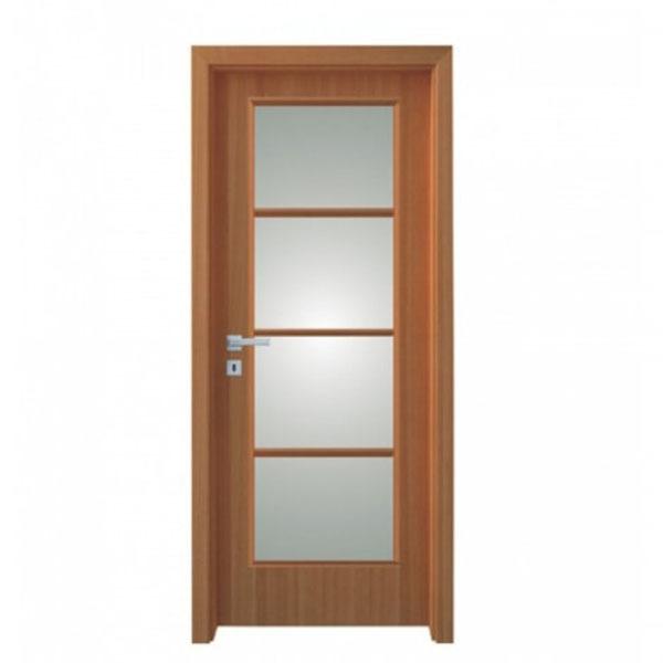 Cửa gỗ Đức Khang DKCK-011