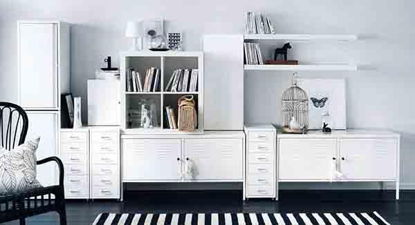 Trắc nghiệm độ phù hợp của chiếc tủ tài liệu bạn đang dùng?