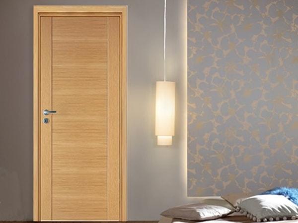 Vì sao nên chọn cửa gỗ Veneer?