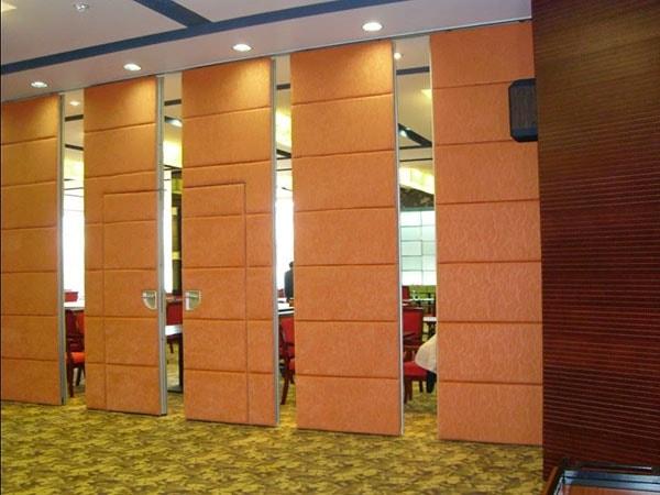 Tìm hiểu về cấu tạo của vách ngăn di động gỗ Veneer