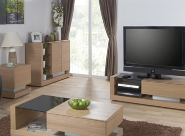Veneer gỗ sồi có những ưu điểm gì?