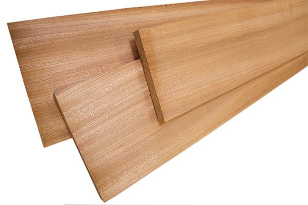 Veneer xoan đào là gỗ gì?