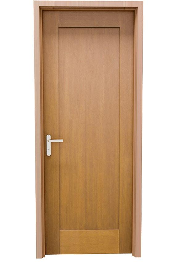 Cửa gỗ Veneer DKC018
