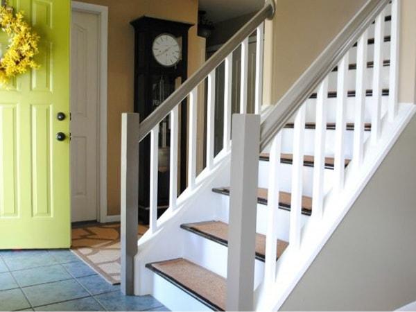 10 điều kiêng kỵ khi thiết kế cầu thang bạn nên biết