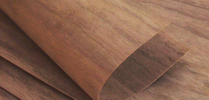 Gỗ Veneer là gì? Đặc tính và ứng dụng của Veneer trong nội thất