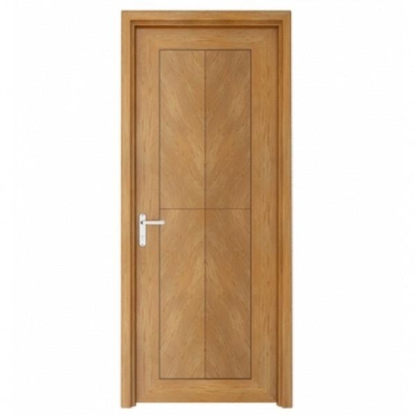 Cửa gỗ Veneer DKC-015