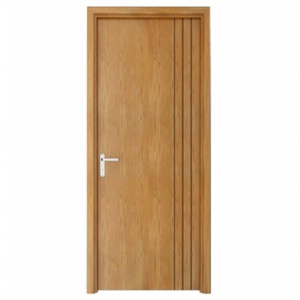 Cửa gỗ Veneer DKC-011