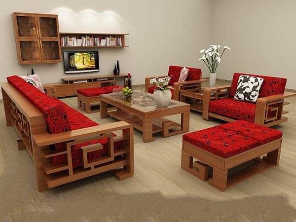 Đồ gỗ đẹp - giá cả hợp lý