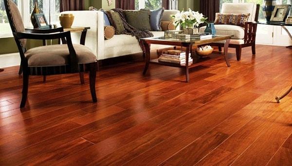 Đồ nội thất gỗ có tính thẩm mỹ cao