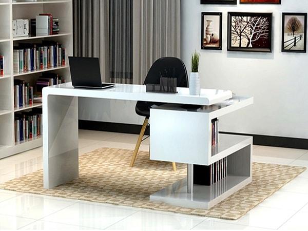 Lựa chọn và bố trí nội thất văn phòng cho người mệnh Kim năm 2018