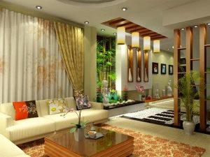 bố trí căn hộ chung cư 80m2 2