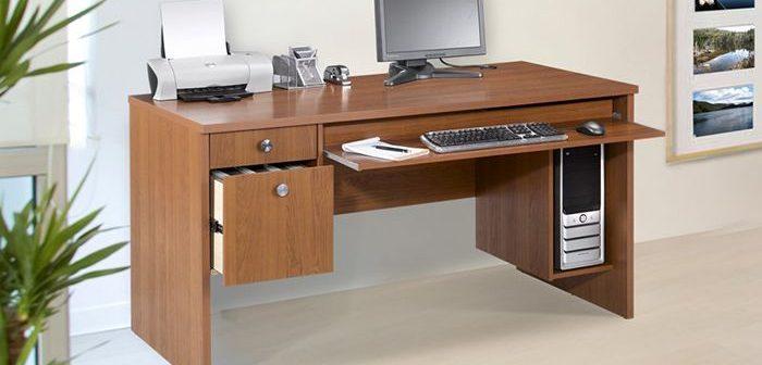 Kích thước bàn làm việc có ảnh hưởng đến phong thủy?