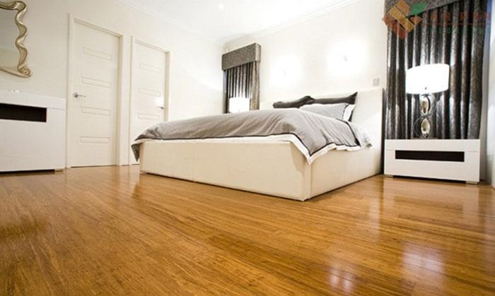 Sàn gỗ Leowood với chất liệu HDF tốt nhất Thái Lan
